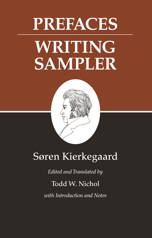Kierkegaard's Writings, IX, Volume 9