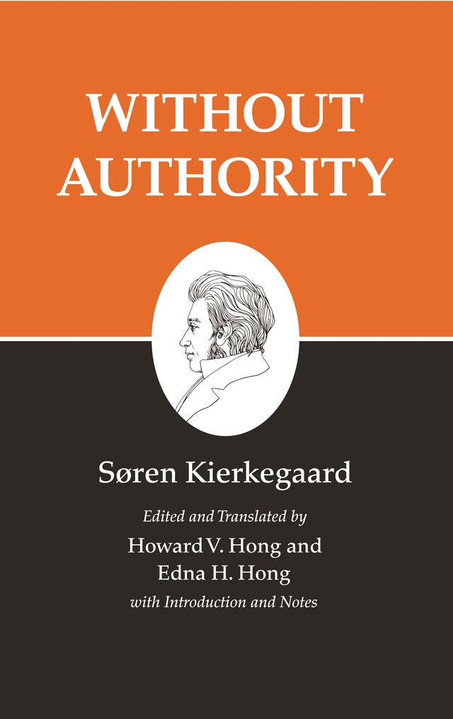 Kierkegaard's Writings, XVIII, Volume 18