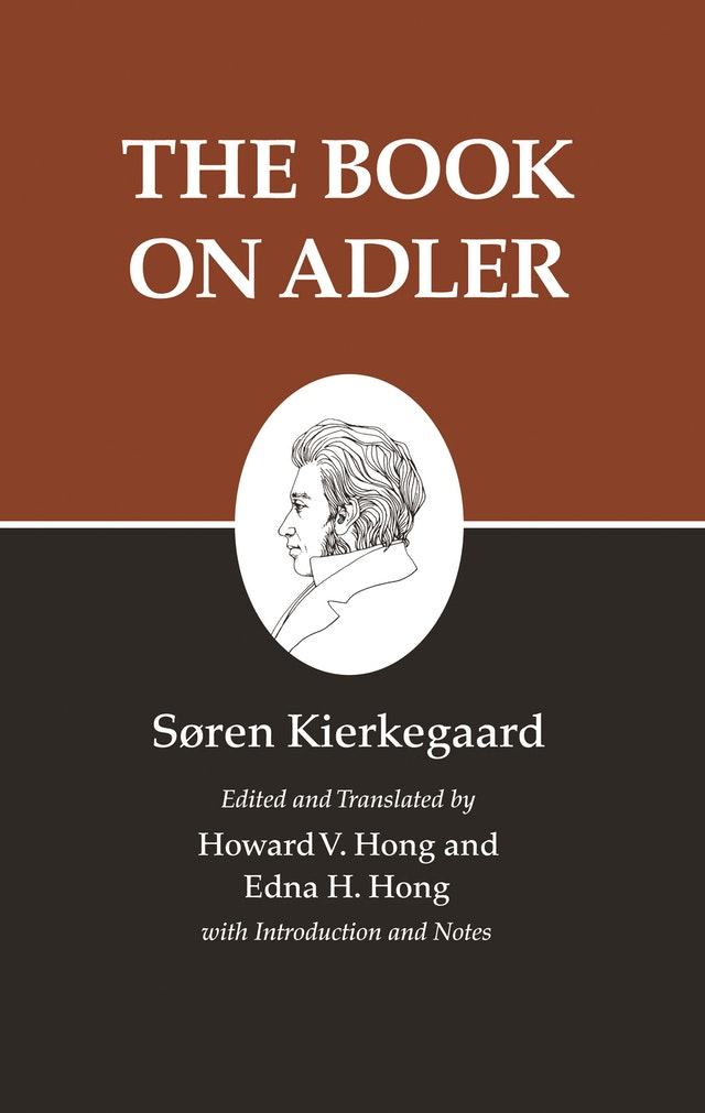 Kierkegaard's Writings, XXIV, Volume 24