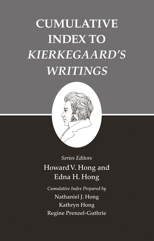 Kierkegaard's Writings, XXVI, Volume 26