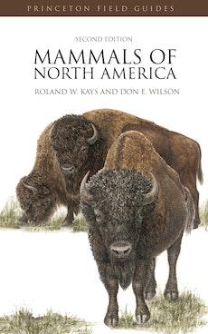 Mammals of North America