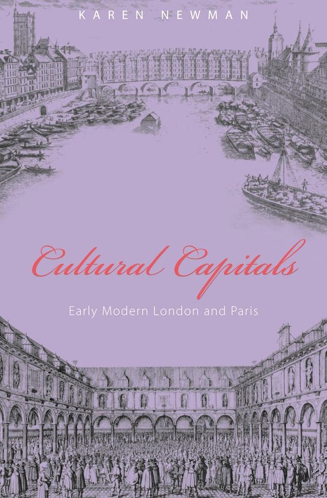 Cultural Capitals