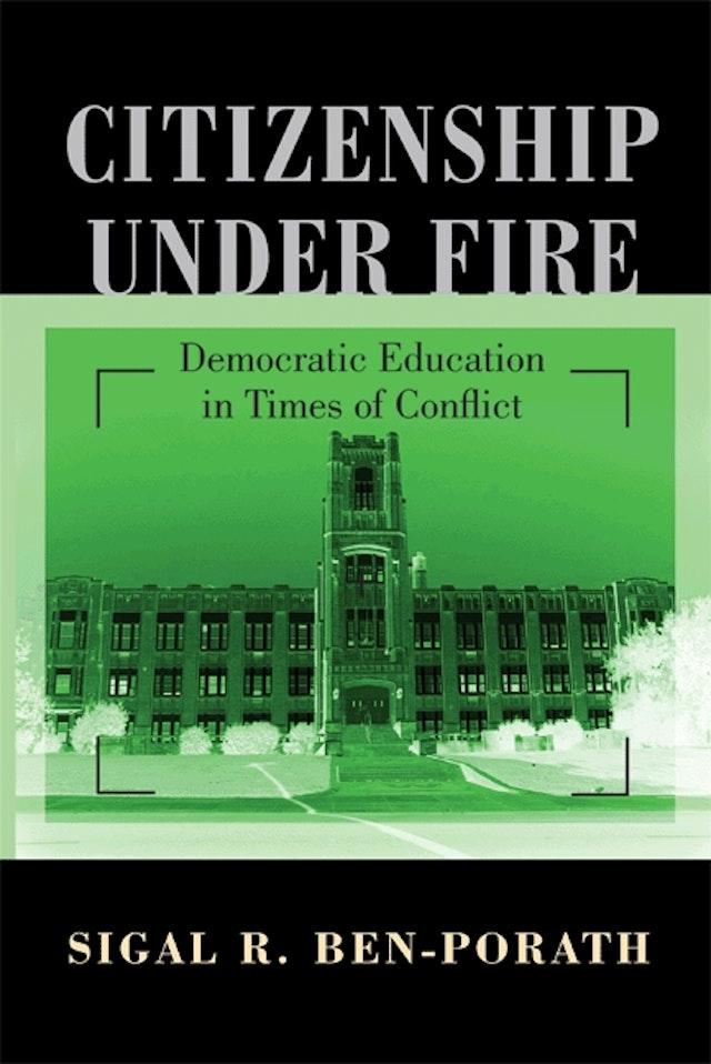 Citizenship under Fire