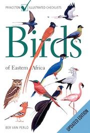 Birds of Eastern Africa