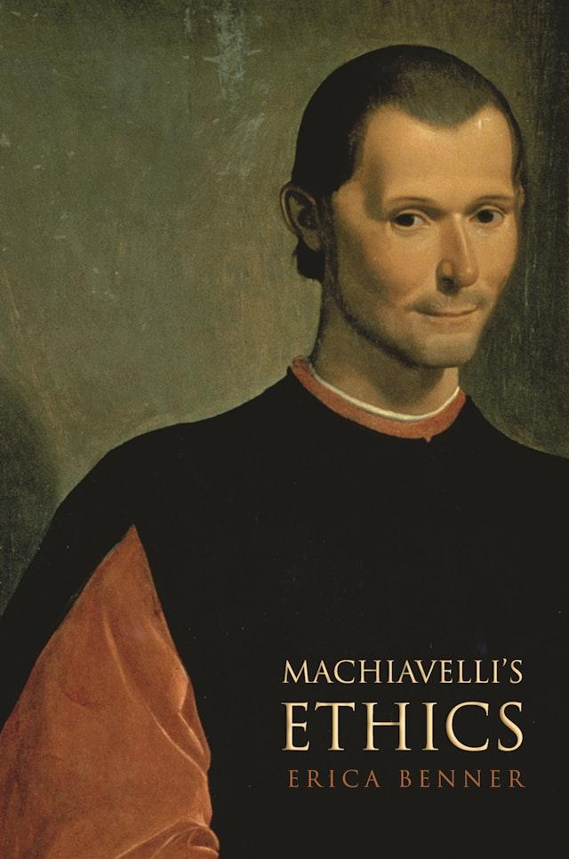 Machiavelli's Ethics