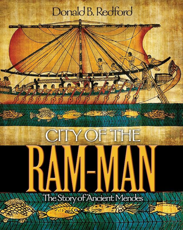 City of the Ram-Man