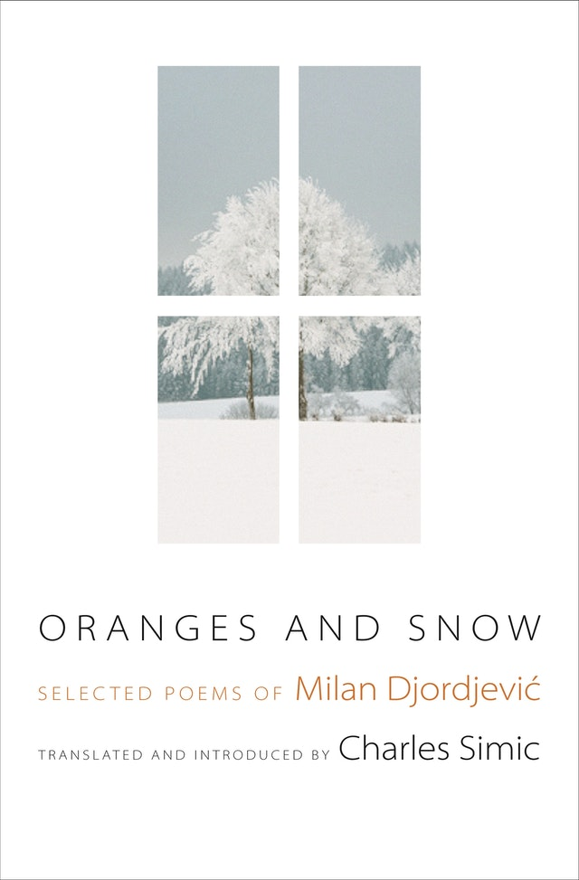 Oranges and Snow