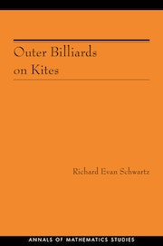 Outer Billiards on Kites (AM-171)