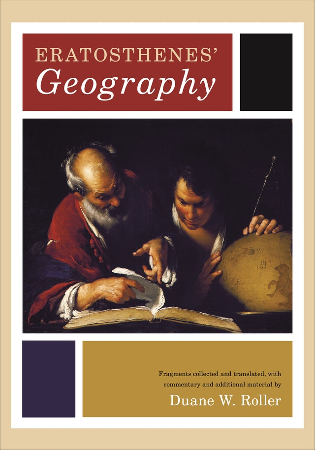 Eratosthenes' <i>Geography</i>