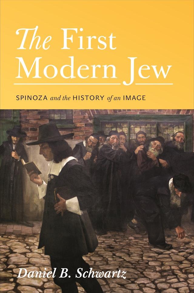 The First Modern Jew