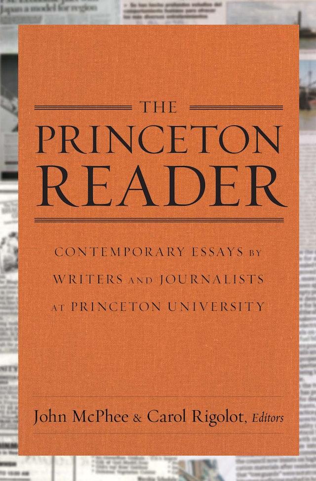 The Princeton Reader