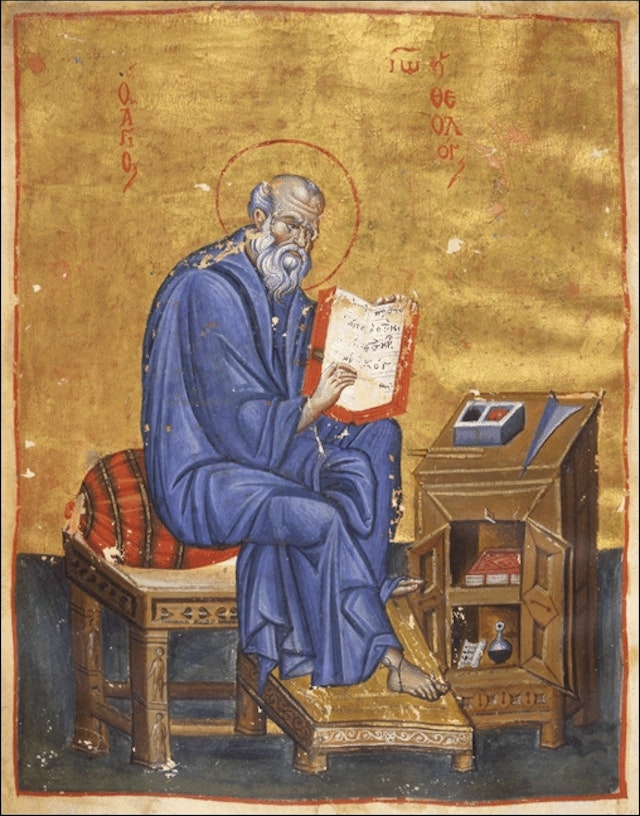 Greek Manuscripts at Princeton, Sixth to Nineteenth Century