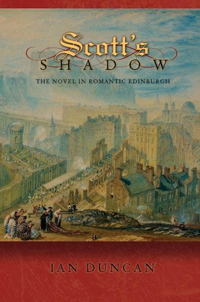 Scott's Shadow