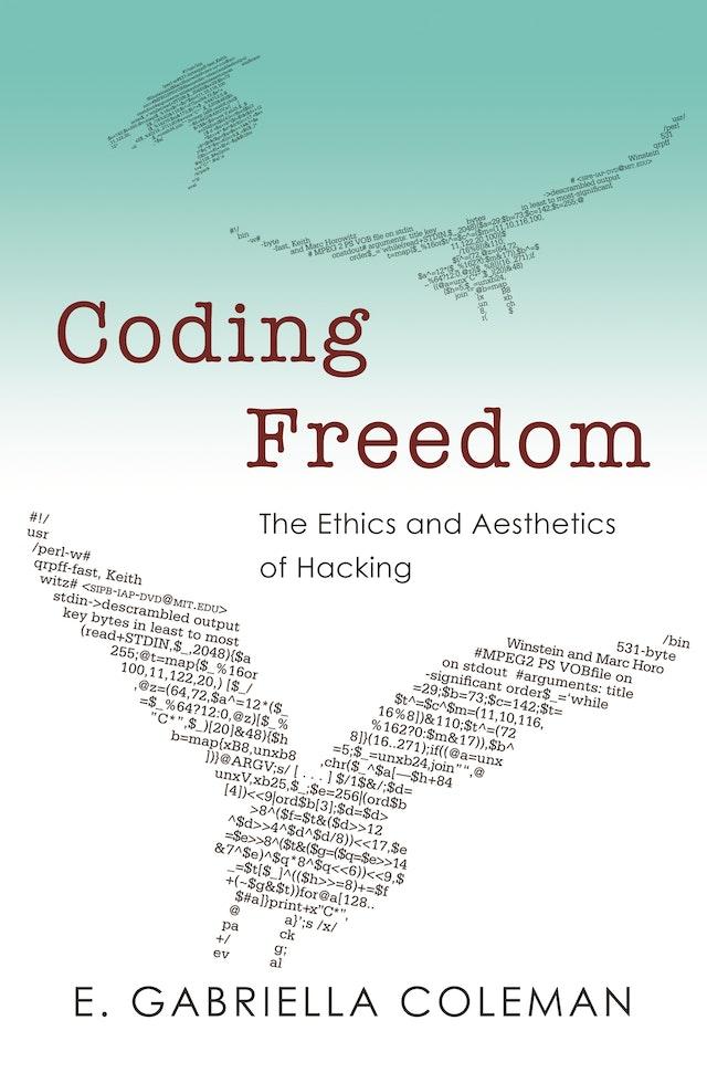 Coding Freedom