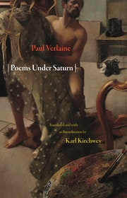 Poems Under Saturn