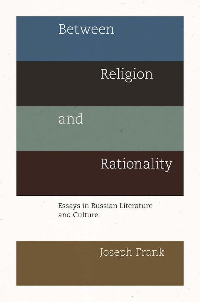 Between Religion and Rationality