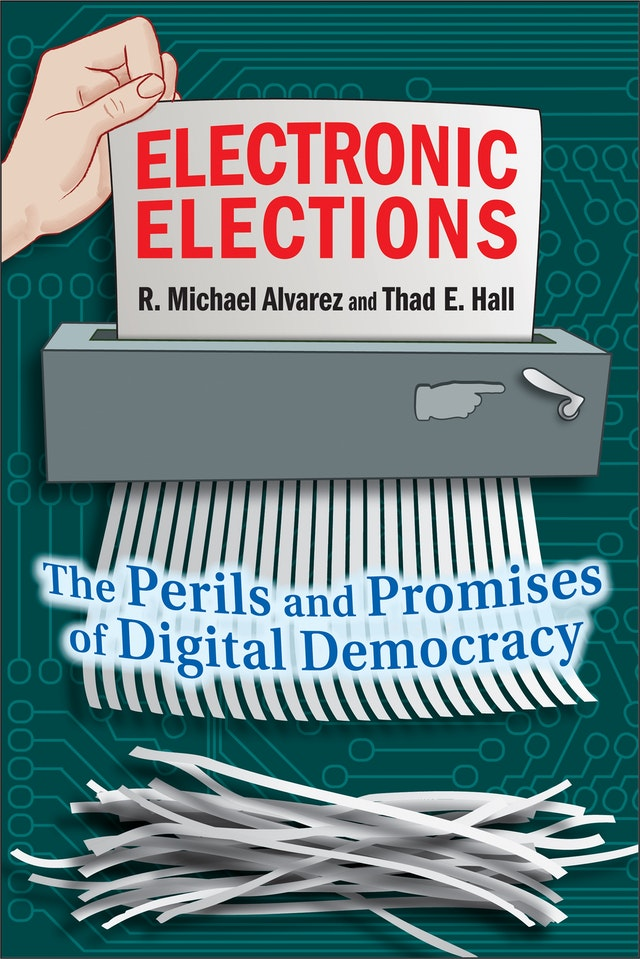 Electronic Elections