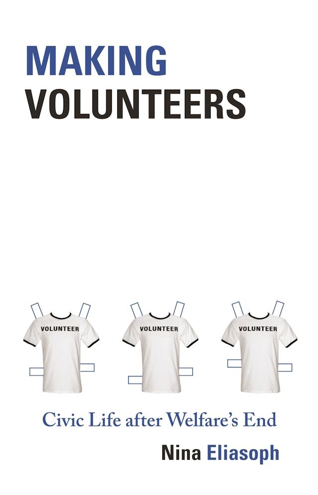 Making Volunteers