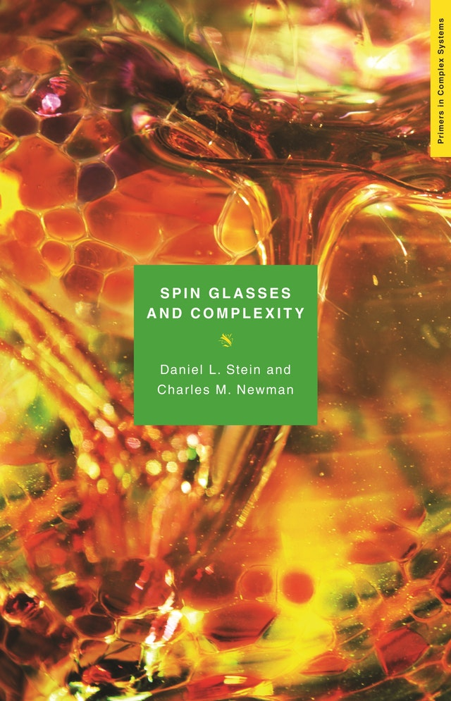 Spin Glasses and Complexity