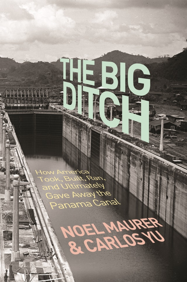 The Big Ditch