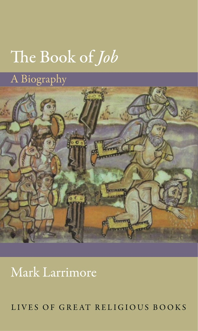 The Book of <i>Job</i>