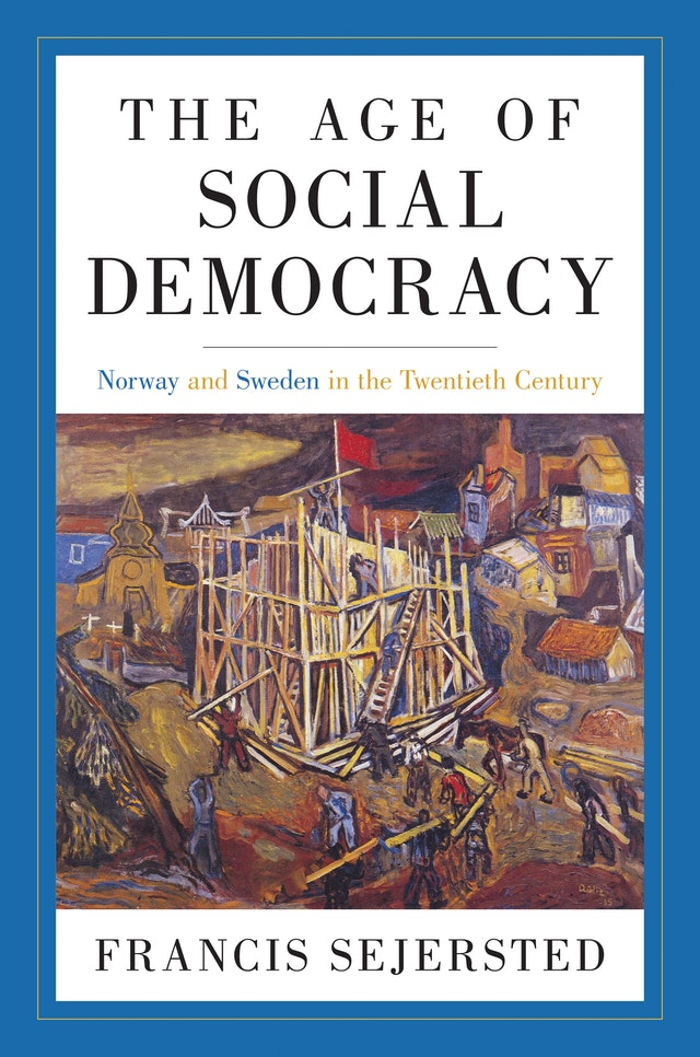 The Age of Social Democracy