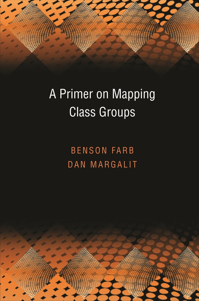 A Primer on Mapping Class Groups (PMS-49)
