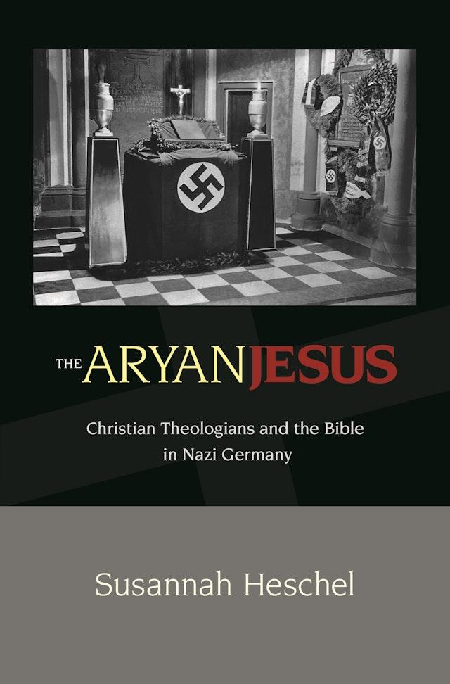 The Aryan Jesus