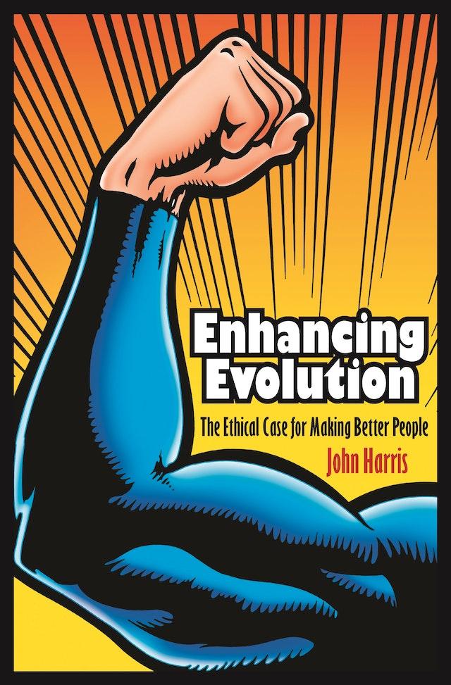 Enhancing Evolution