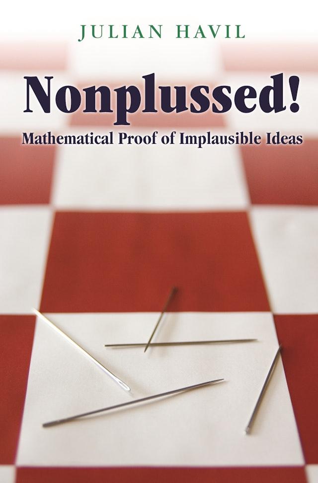 Nonplussed!