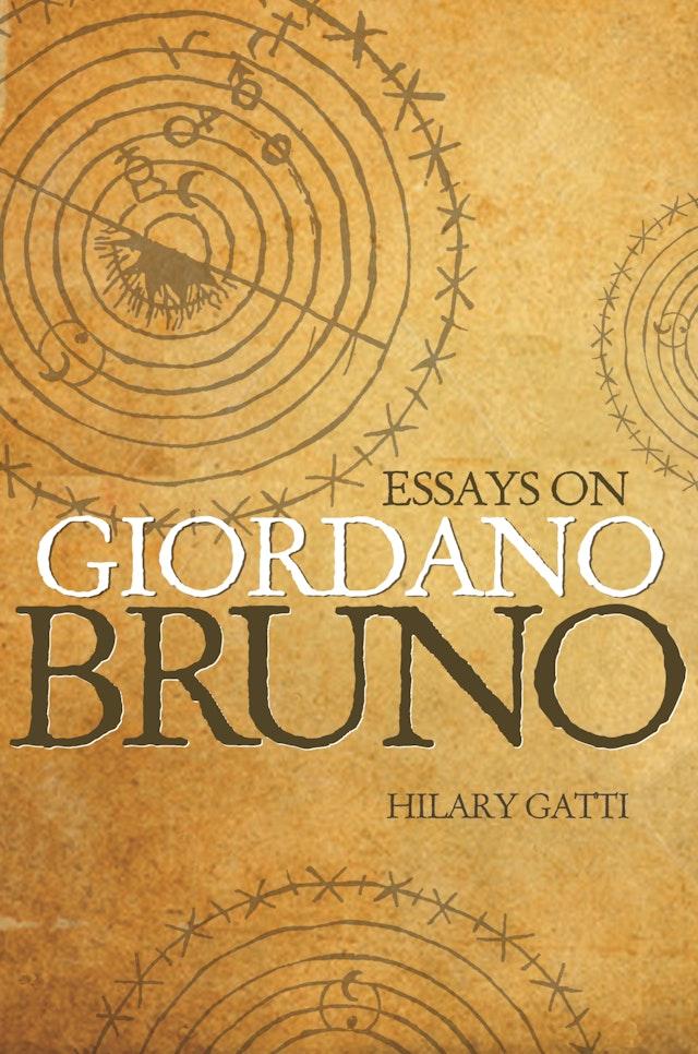 Essays on Giordano Bruno