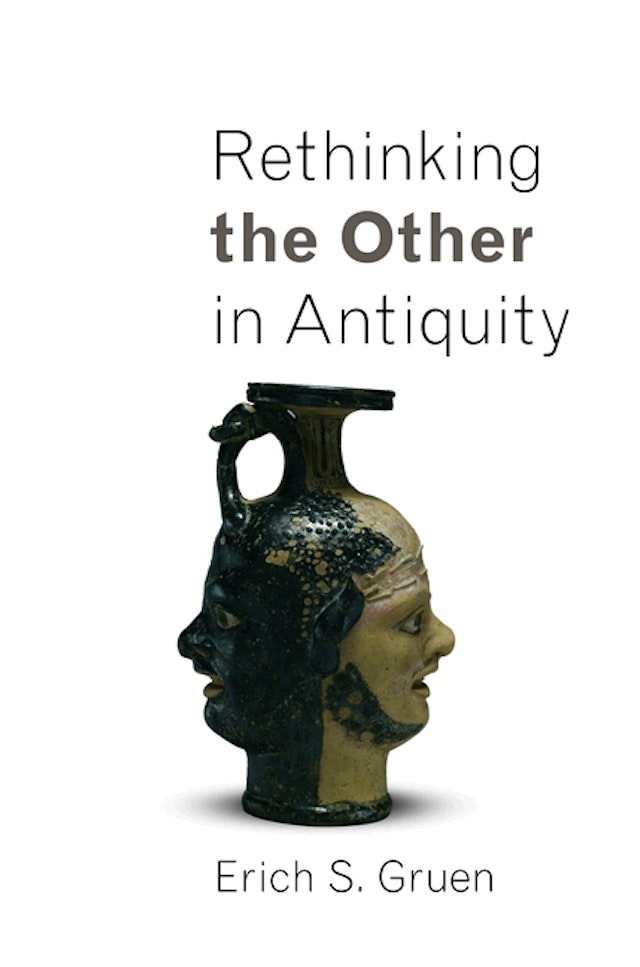 Rethinking the Other in Antiquity