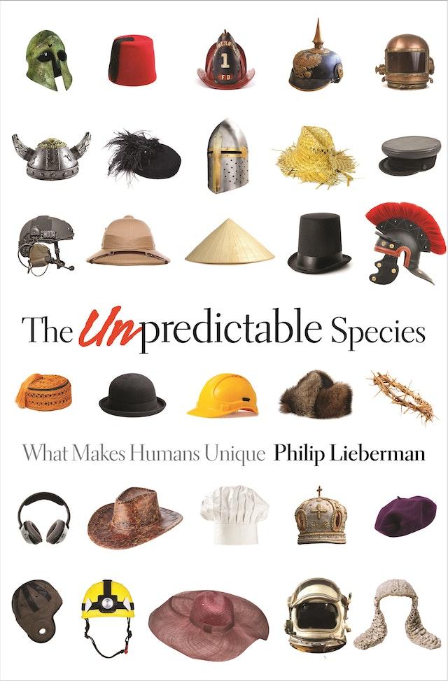 The Unpredictable Species