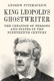King Leopold's Ghostwriter