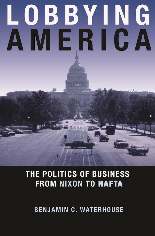 Lobbying America