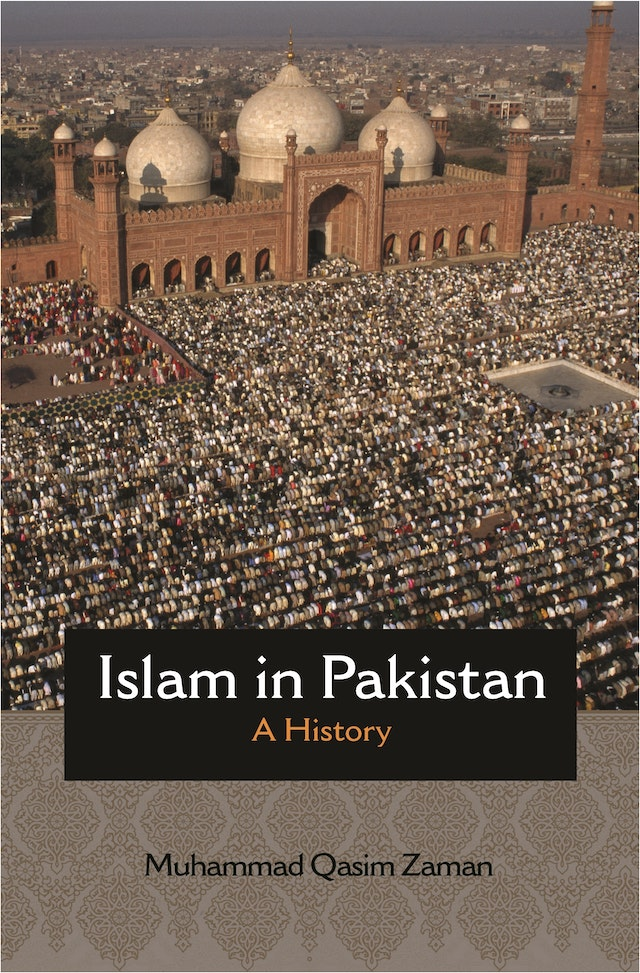 Islam in Pakistan