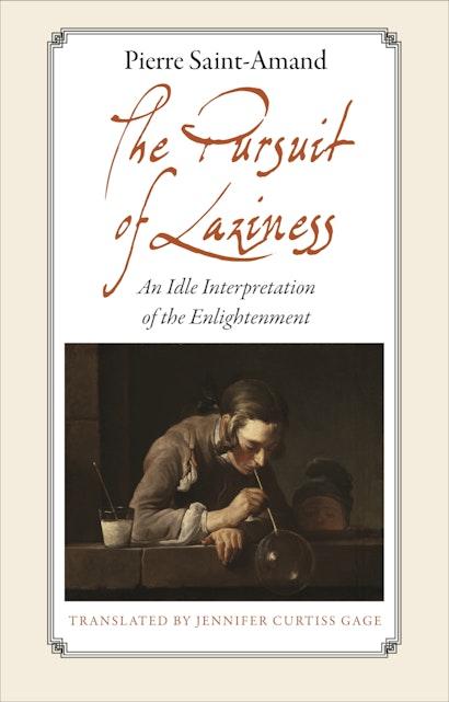 The Pursuit of Laziness
