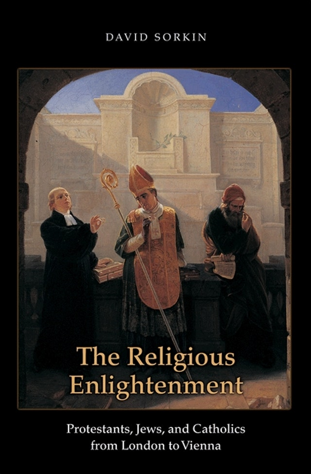 The Religious Enlightenment