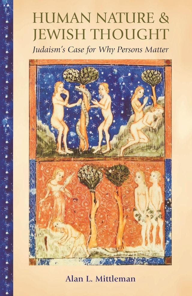 Human Nature & Jewish Thought
