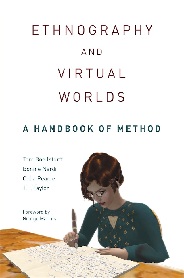 Ethnography and Virtual Worlds