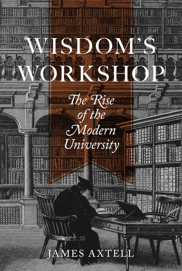 Wisdom's Workshop