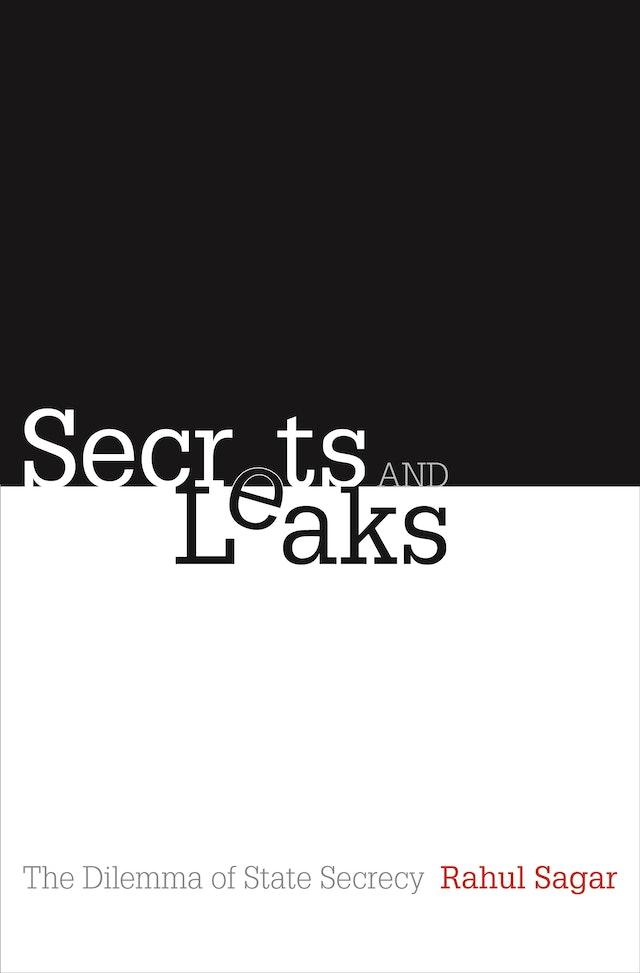 Secrets and Leaks