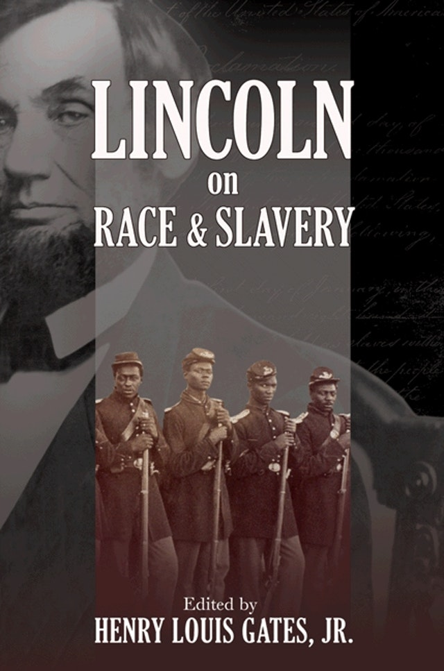 Lincoln on Race and Slavery