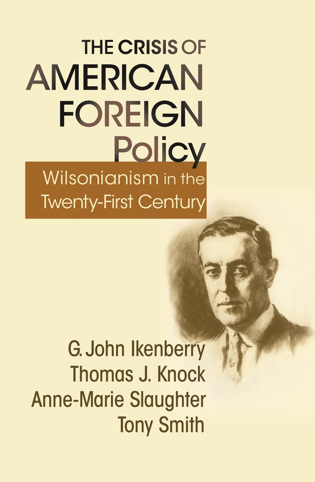 The Crisis of American Foreign Policy