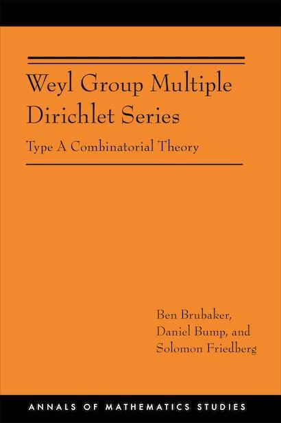Weyl Group Multiple Dirichlet Series