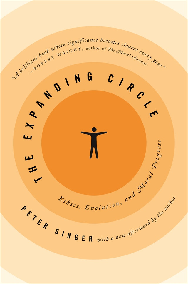 The Expanding Circle