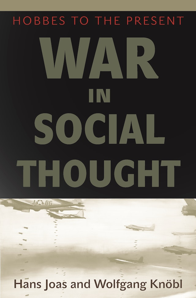 War in Social Thought