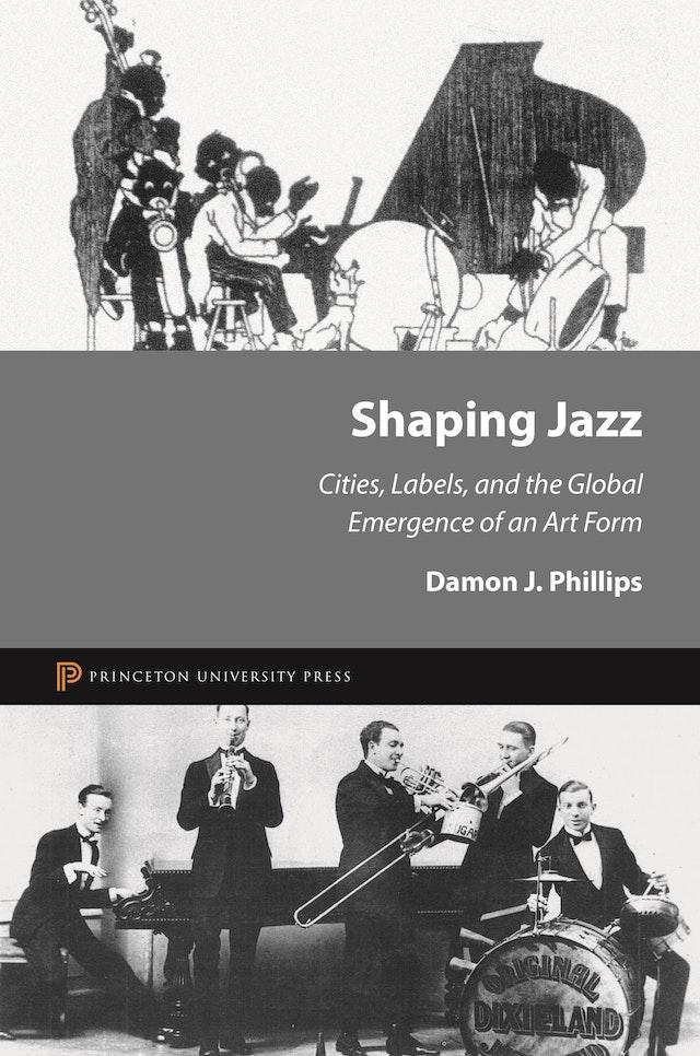 Shaping Jazz