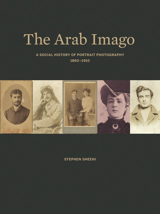 The Arab Imago