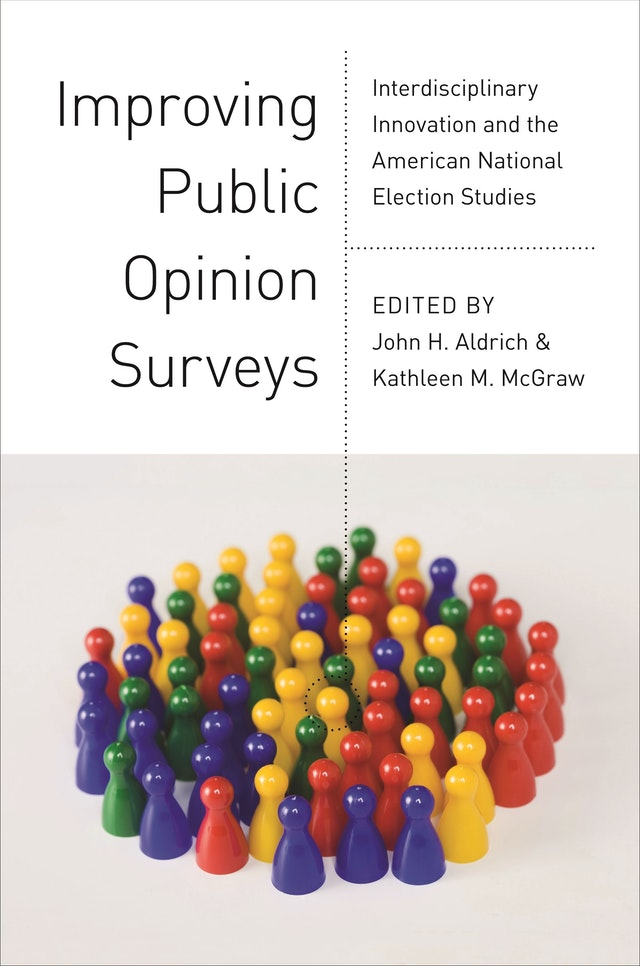 Improving Public Opinion Surveys
